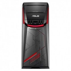ASUS  CPU  G11CD-SP002T  (NEGRO)