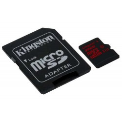 Kingston  Technology  microSDHC/SDXC  UHS-I  U3  32GB