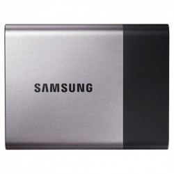 Samsung  SSD  Externo  T3  250GB