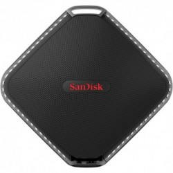 Sandisk  SSD  Externo  Extreme  500  Portable  -  240GB