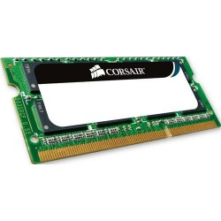 Corsair  Memoria  SODIMM  DDR3  4GB  PC  1066