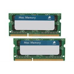 Corsair  CMSA8GX3M2A1333C9  8GB  DDR3  1333MHz  m