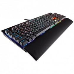 Corsair  K70  Lux  RGB  USB  QWERTY  Espa