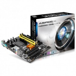 Asrock  N68C-GS4  FX  placa  base