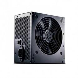 Cooler  Master  Fuente  Aliment.  E600,600W,264V,ACTIVE  PFC,Ventilador  120MM,ATX