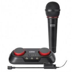Creative  Labs  Sound  Blaster  R3