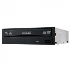 REGRABADORA  INTERNA  ASUS  DRW-24D5MT/BLK/B/AS  BULK  SATA  NEGRO