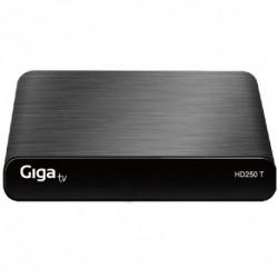 GIGA  TV  TDT  HD250  DVB-T2