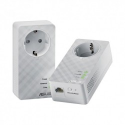 ASUS  HomePlug PL-E52P  DUO