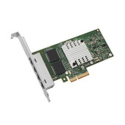 Intel  Ethernet  Server  Adapter  I340,  Bulk