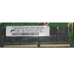 Intel  Memoria  caché  para  controlador  RAID  (512  MB)  AXXMINIDIMM512