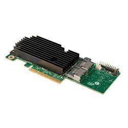 Intel  RMS25PB040  controlado  RAID