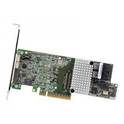 Intel  RS3DC040  controlado  RAID