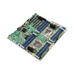 PLACA  BASE INTEL  SERVER  DBS2600CWTR  943805