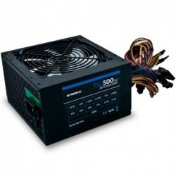 B-Move  BM-PS01  500W  ATX  Negro  unidad  de  fuente  de  alimentaci