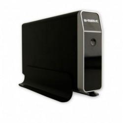B-Move  Carcasa  HD  3.5.  IDE  &  SATA.  USB  2.0.  Negro