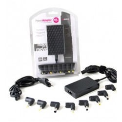 B-Move  BM-AD06  adaptador  de  enchufe  el