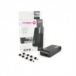 B-Move  BM-AD04  adaptador  e  inversor  de  corriente