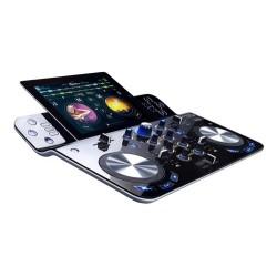 Hercules  Consola  DJ  CONTROL  WAVE  M3