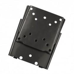 TooQ  SOPORTE  ULTRA  DELGADO  PARA  MONITOR  /  TV  LCD,  PLASMA  DE  10-23,  NEGRO
