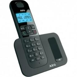 TELEFONO  AEG  DECT  VOXTEL  D-500