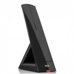 TELEFONO  AEG  PRISM  BLACK