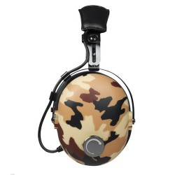 ARCTIC  AURICULARES  GAMING  P533  MILITARY  (ASHPH00011A)