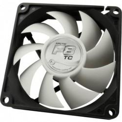 ARCTIC  Ventilador  Caja  F8  Temperature  Control