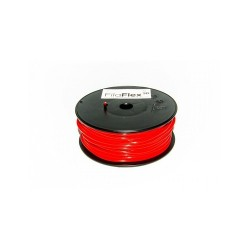 BQ  Filamento  Filaflex  1,75  mm  500gr  Red