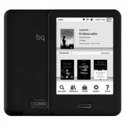BQ  E-READER  Cervantes  3  8G  NEGRO  A000038