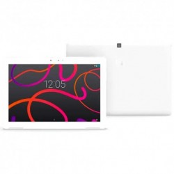 TABLET  BQ  AQUARIS  M10  HD  16GB  /  2GB  BLANCO