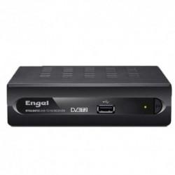 Engel  Receptor  DVB-T2  RT6100T2