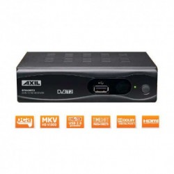 Engel  Receptor  DVB-T2  RT0430T2