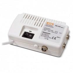 Engel  Amplificador  Interior  25db  2  Salidas+Filtro  LTE