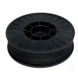 Filamento  ABS  entresD  Premium  (0.7kg)  negro