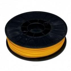 Filamento  ABS  entresD  Premium  (0.7kg)  amarillo
