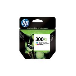 CARTUCHO  DE  TINTA  HP  Nº300XL  TRICOLOR /SKJET  D2560/F4280   (CC644EE)