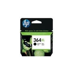 HP  Tinta  Photosmart  C6380/CN255B/PREMIUM  W/B109A Negro  N364XL/CN684EE