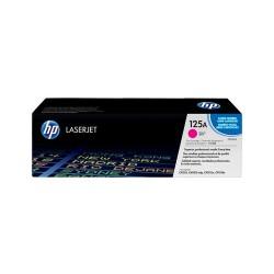 HP  Toner  LaserJet  HP125A  magenta  (CB543A)