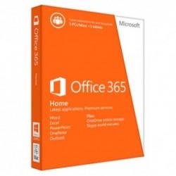 MICROSOFT  OFFICE  365  HOGAR  5  DISPOSITIVOS  (6GQ-00772  )