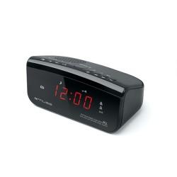 Muse  Radio  Reloj  M-12  CR