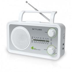 Muse  M-05SW  radio