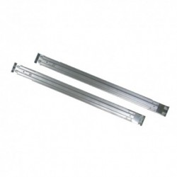 QNAP  ACCESORIO  A02  series  (Chassis)  rail  kit,  max.  load  35  kg