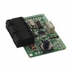 Raspberry  Módulo  de  comunicaciones  para  Raspberry  Pi,  RasPiComm
