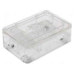 RASPBERRY  Caja  para  Raspberry  Pi  3,  transparente