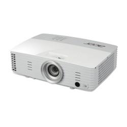 Proyector  Acer  P5627  4000lúmenes  ANSI  DLP  WUXGA  (1920x1200)  Desktop  projector  Color  blanco