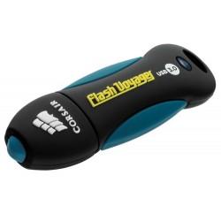 Corsair  128GB  Voyager  V2  128GB  USB  3.0  Negro,  Azul  unidad  flash  USB
