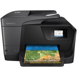 Impresora  HP  OfficeJet  Pro  8710  AiO  WiFi