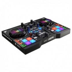 HERCULES  CONSOLA  DJ INSTINCT  P8  PARTY  PACK