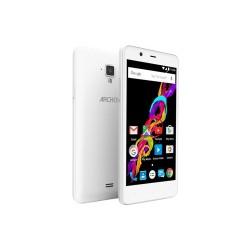 SMARTPHONE  ARCHOS  A50  TITANIUM  1GB  /  8GB  /  5